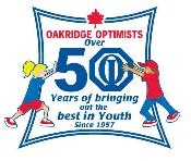 The Optimist Club of Oakridge Acres